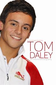 Tom Daley by Chas Newkey-Burden