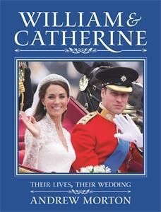 William & Catherine by Andrew Morton