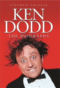 Ken Dodd by Stephen Griffin
