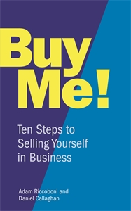 Buy Me! by Adam Riccoboni and Daniel Callaghan