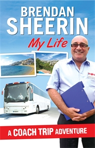 My Life by Brendan Sheerin