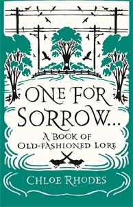 One for Sorrow by Chloe Rhodes