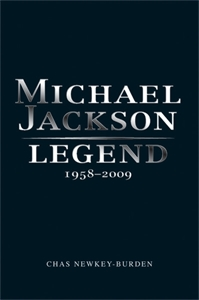 Michael Jackson - Legend by Chas Newkey-Burden