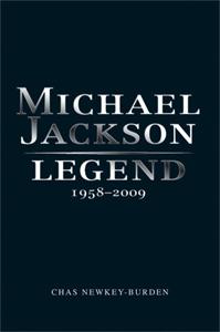 Michael Jackson - Legend by Chas Newkey-Burden