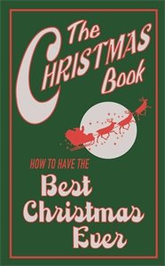 The Christmas Book by Juliana Foster