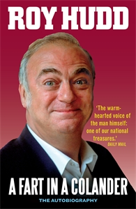 A Fart in a Colander by Roy Hudd