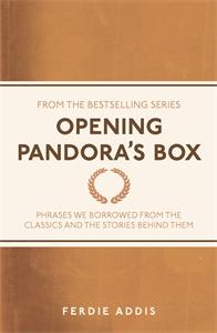 Opening Pandora