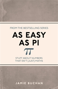 As Easy As Pi by Jamie Buchan