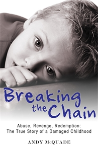 Breaking the Chain by Andy McQuade