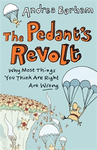 The Pedant