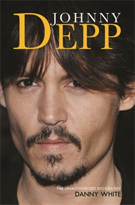 Johnny Depp by Danny White