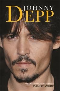 Johnny Depp by Danny White