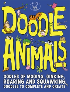Doodle Animals by