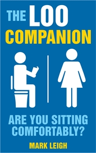The Loo Companion by Mark Leigh