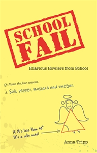 School Fail by Anna Tripp