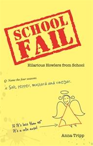 School Fail by Anna Tripp
