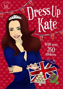 Dress Up Kate by