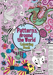 Patterns Around The World by