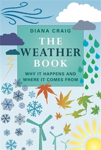 The Weather Book by Diana Craig