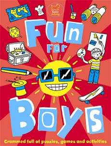 Fun For Boys by Various