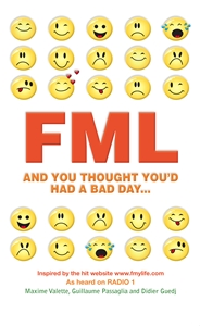 FML by Maxime Valette, Guillaume Passaglia and Didier Guedj