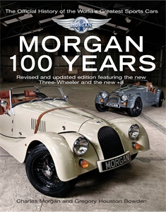 Morgan by Charles Morgan
