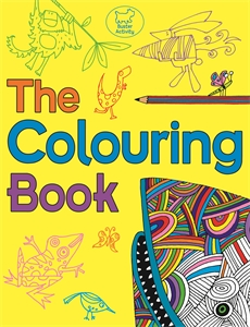 The Colouring Book by