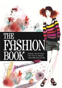 The Fashion Book by Marie Venditelli