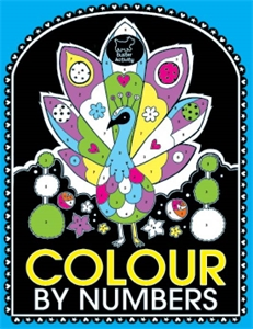 Colour By Numbers by Emily Golden Twomey