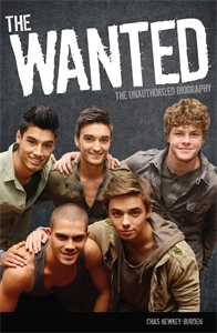 The Wanted by Chas Newkey-Burden