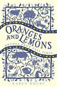 Oranges and Lemons by Karen Dolby