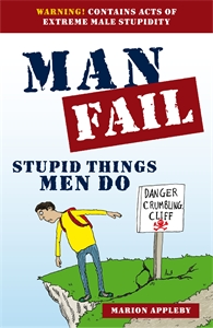 Man Fail by Marion Appleby