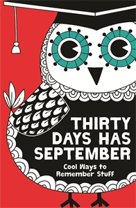 Thirty Days Has September by Christopher Stevens