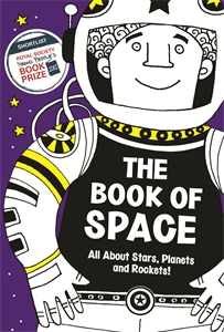 The Book Of Space by Clive Gifford