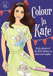 Colour In Kate by