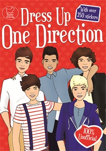Dress Up One Direction by