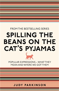 Spilling the Beans on the Cat