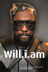 Will.i.am by Danny White