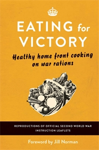 Eating For Victory by Various Authors