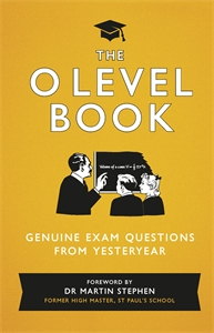 The O Level Book by Various