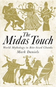 The  Midas Touch by Mark Daniels