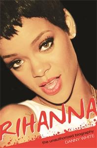 Rihanna by Danny White