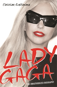 Lady Gaga by Christian Guiltenane