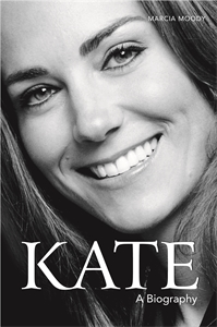 Kate by Marcia Moody