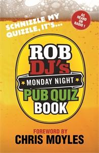 Rob DJ