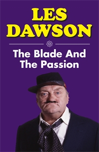 The Blade and the Passion by Les Dawson