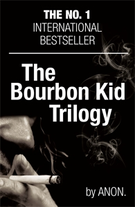 The Bourbon Kid Trilogy by Anonymous
