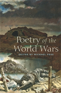 Poetry of the World Wars by Various Authors
