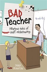 Bad Teacher by Jenny Crompton