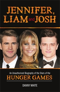Jennifer, Liam and Josh by Danny White